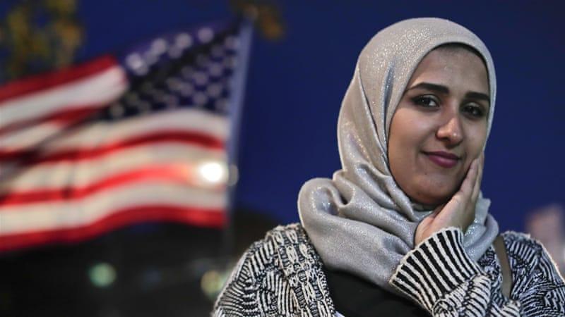 جمعیت مسلمانان آمریکا تا سال 2050 دو برابر می شود