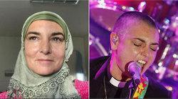 مسلمان شدن شینید اوکانر، خواننده سرشناس ایرلندی