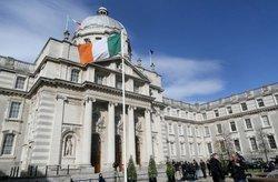 برداشته شدن ممنوعیت توهین به مقدسات در ایرلند