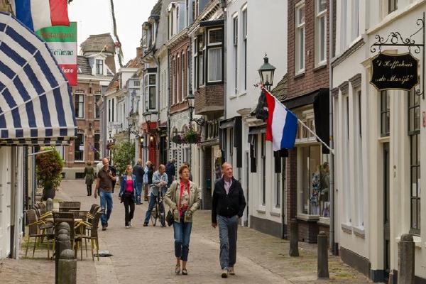 تصورات نادرست هلندیها درباره مسلمانان