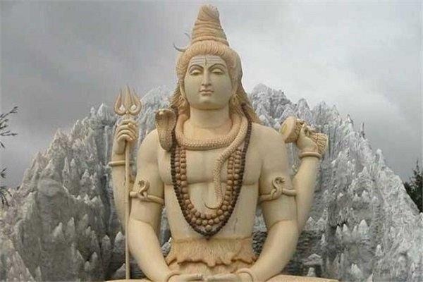فیلمهای هندی خدایان هندو را همیشه به زندگی عاشقانه نسبت میدهند