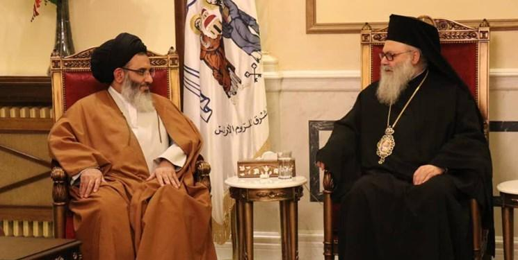 اسلام و مسیحیت متکامل همدیگرند نه متناقض