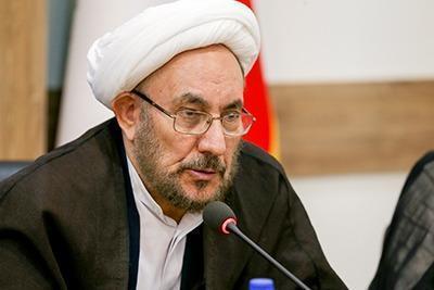 دولت جمهوری اسلامی ایران از گفتوگوی ادیان حمایت میکند