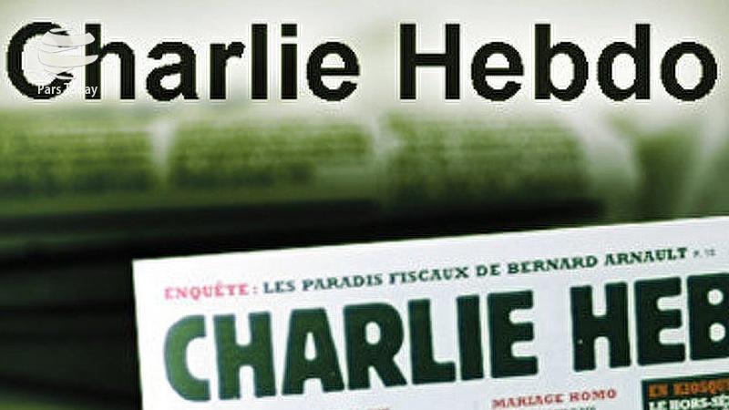 توهین همزمان شارلی ابدو به مسلمانان و مسیحیان