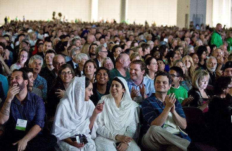 پارلمانی جهانی برای ادیان با ۱۲۵ سال قدمت