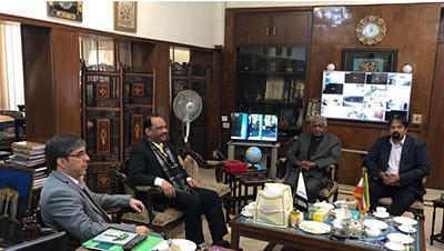پیروان ادیان در ایران زندگی مسالمتآمیز و همراه با صلح دارند