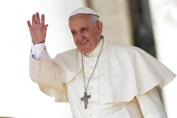 تلاش پاپ برای تقویت گفتگوی اسلام و مسیحیت در سفر به امارات