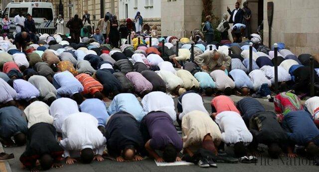 نتایج نظرسنجی از اروپاییها درباره سازگاری اسلام و ارزشهای غربی