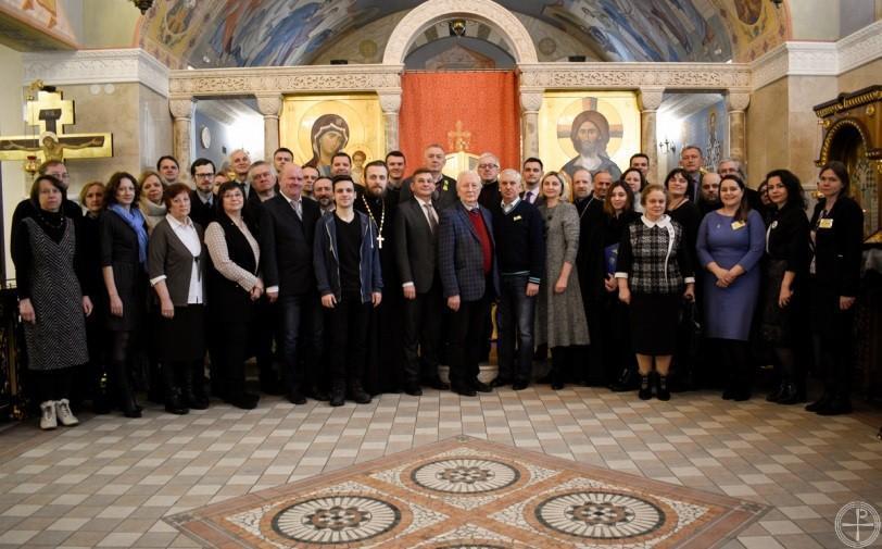 کنفرانس بین المللی علمی و عملی «جامعه و مسیحیت» برگزار شد