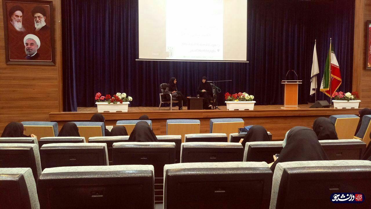وظیفه زنان مسلمان شناخت جایگاهشان است