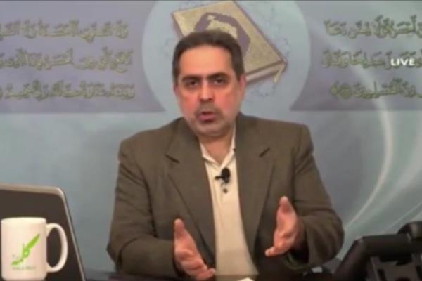 تئوریزه کردن تجزیه طلبی در شبکه وهابی سعودی کلمه