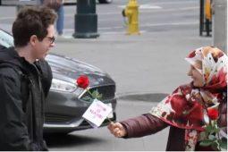 آشنایی انگلیسیزبانان با امام زمان(عج) در کانادا در برنامه Mahdi Day + فیلم