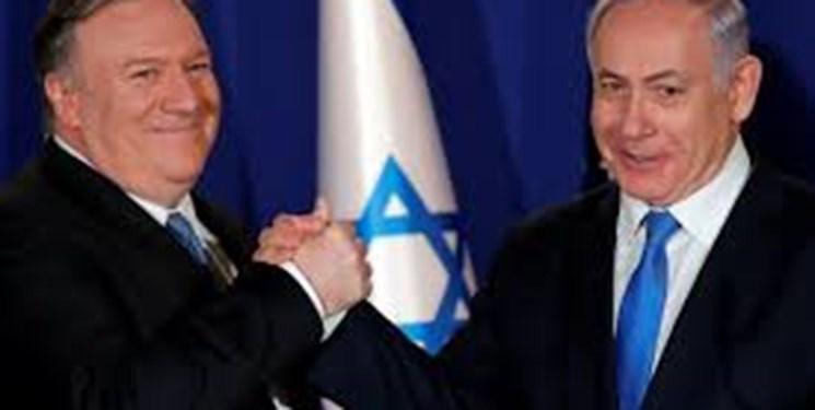 بلوف آخرالزمانی دولت آمریکا در دفاع از قوم یهود