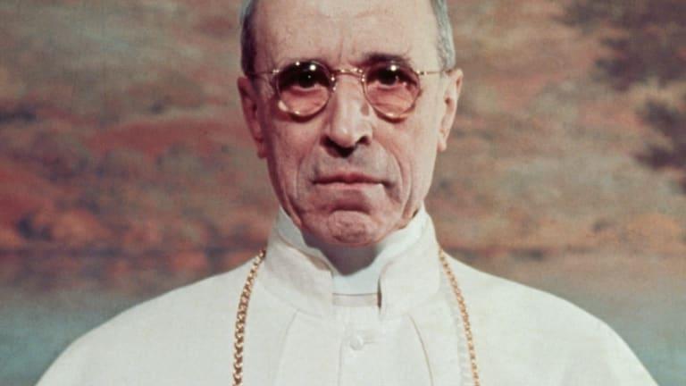 پاپ سال آینده آرشیو پیوس دوازدهم را منتشر میکند