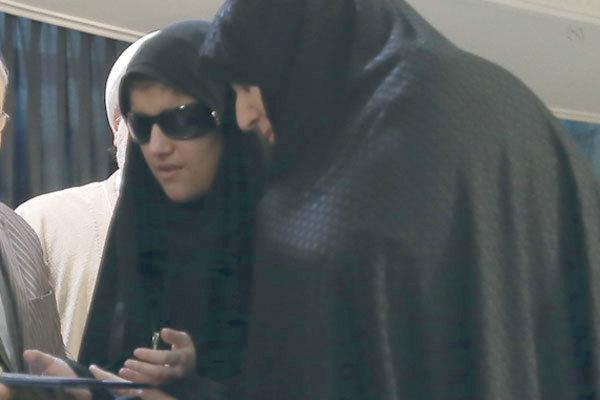بانوی روشندل ایرانی،افتخارآفرین مسابقات بین المللی قرآن بانوان شد
