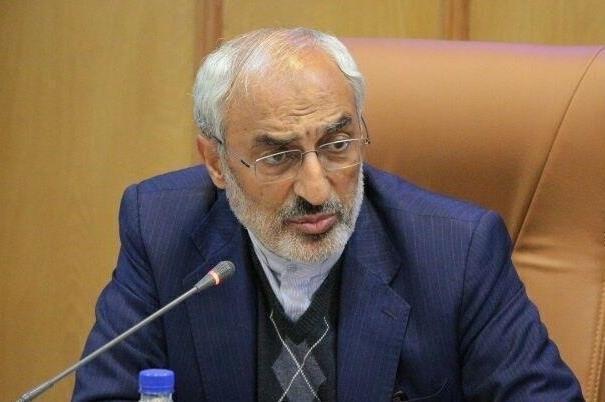 ادیان رسمی کشور همراه با ملت ایران پای کار خواهند آمد