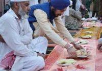 تلاش برای تقویت همدلی بین پیروان ادیان