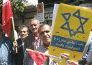 فلسطین و ارامنه دشمن مشترکی به نام صهیونیستها دارند