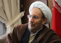 تبریک نماینده ویژه روحانی به پیروان حضرت یحیی (ع) در ایران