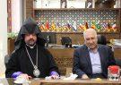 حضور اقلیتهای مذهبی یک فرصت برای اصفهان است
