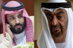 نقشه شیاطین خاورمیانه برای آغاز یک پروژه مخفیانه