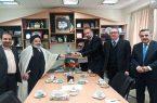 جمهوری اسلامی ایران پیشتاز تعامل با ادیان و مذاهب در جهان است