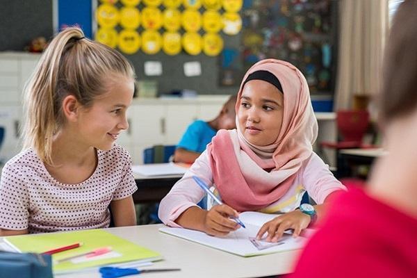 مخالفت مؤسسه حقوق بشر آلمان با ممنوعیت حجاب