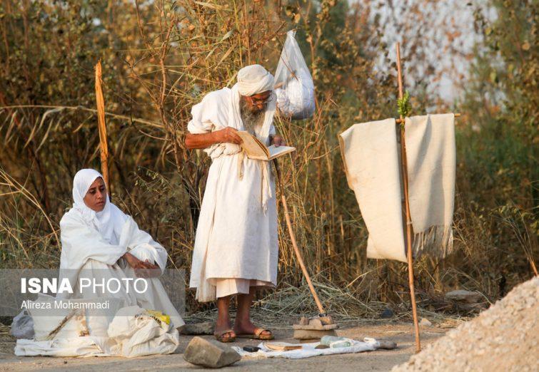 آغاز سال جدید صابئین مندایی – خوزستان