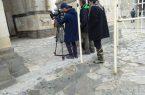 تهیه فیلم مستند از قره کلیسا توسط یکی از شبکههای تلویزیونی فرانسه