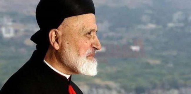 رهبر سابق مسیحیان مارونی لبنان درگذشت