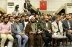 ماجرای «سواد رسانهای دو کاج» در دیدار شاعران با رهبر انقلاب
