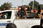 در حمله به کلیسای کاتولیک در بورکینافاسو ۶ نفر کشته شدند