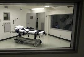 فقط روحانیون مسیحی حق حضور کنار اعدامی دارند!