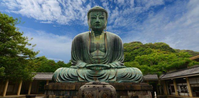 حقیقت غایی در آیین بودا