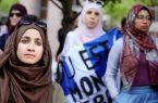 قانون منع نمادهای مذهبی مانع پیشرفت دختران مسلمان کانادا میشود