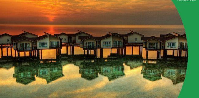 چگونه اقامت خود را در هتلهای کیش خاطرهانگیز کنیم؟