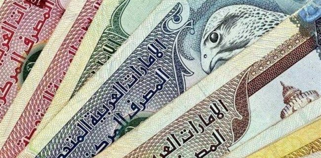چشم انداز اقتصادی درهم امارات