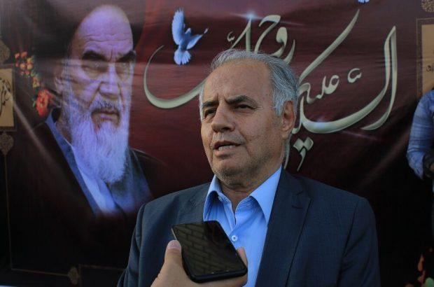 امنیت و زندگی مسالمتآمیز اقوام و ادیان ایرانی حاصل تدبیر امام راحل است