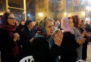 گزارش رادیو آلمان از تأثیر تحریمها بر زندگی مسیحیان ایران