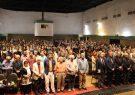 مراسم نقش ارمنیان در تئاتر ایران برگزار شد + تصاویر
