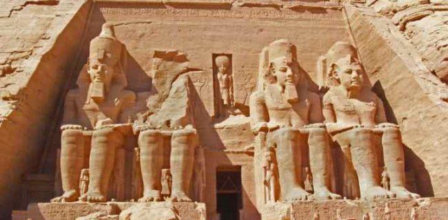 آشنایی با سفر به مصر در تور مصر