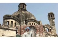سیکهای هند مانع از تخریب مسجد ۱۰۰ ساله در پنجاب شدند