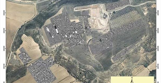 باستانشناسان: قدیمیترین مسجد اروپا ممکن است در اسپانیا دفن باشد
