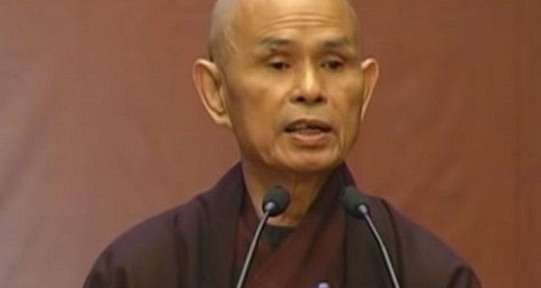 «تیچ نات هان» راهبی که معبد خود را به مداوا در غرب ترجیح میدهد