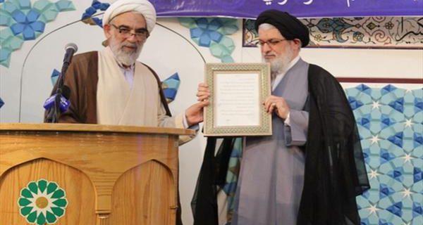 ابلاغ سلام رهبر انقلاب به روحانیون انگلیس
