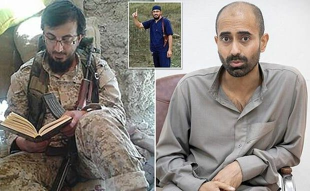 خبر شکنجههای وحشتناک «وزیر بهداشت» داعش روی اسرا