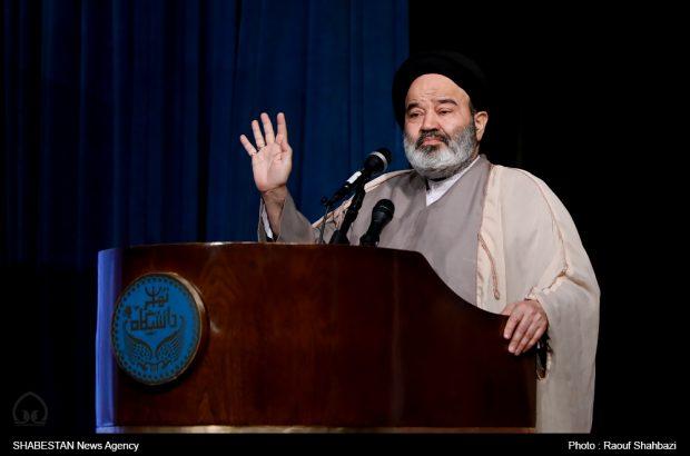 همزیستی مسالمتآمیز همراه با مجادله احسن توصیه قرآن است