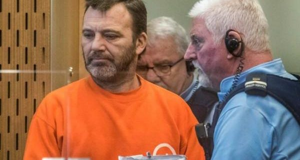 ۲۱ ماه زندان برای منتشر کننده ویدئوی کشتار مسلمانان نیوزیلند