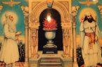 مسئله تأثیر ادیان: زرتشتیگری، یهودیت و مسیحیت