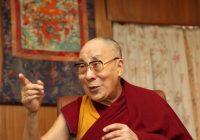 دالایی لاما رهبر معنوی بودائیان تبت از گفته خود درباره زنان عذرخواهی کرد